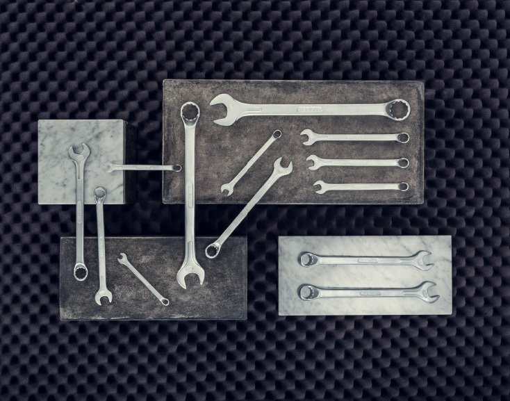About Topline Tools